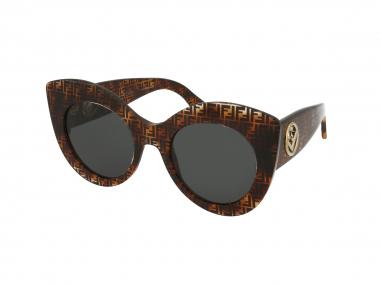 Fendi sunčane naočale - Fendi FF 0306/S 086/IR