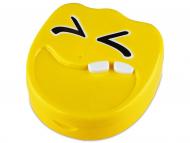 Dodatna oprema - Kutija s ogledalom Smile - yellow