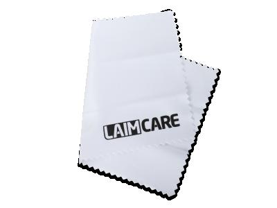 Komplet za čišćenje naočala Laim-Care