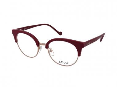 Browline okviri za naočale - LIU JO LJ2695 540