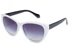 Sunčane naočale OutWear - White/Black