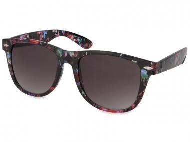 Četvrtasti sunčane naočale - Sunčane naočale SunnyShade - Black
