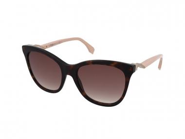 Fendi sunčane naočale - Fendi FF 0200/S 0T4/HA