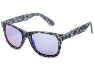 Ženske sunčane naočale - Sunčane naočale Stingray - Blue Rubber