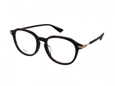 Oval / Elipse okviri za naočale - Christian Dior Dioressence17F 086