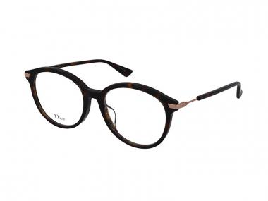 Oval / Elipse okviri za naočale - Christian Dior Dioressence18F 086