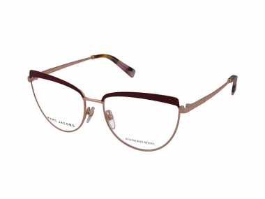 Browline okviri za naočale - Marc Jacobs Marc 401 LHF