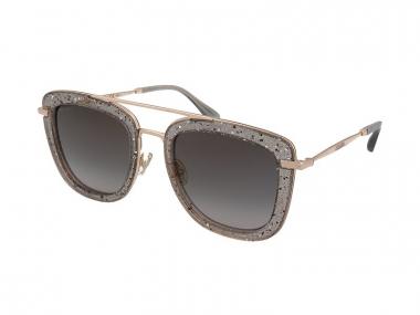 Jimmy Choo sunčane naočale - Jimmy Choo Glossy/S KB7/FQ