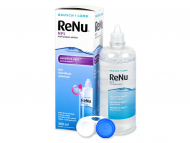 otopina za kontaktne lece Renu Multiplus - Otopina ReNu MPS Sensitive Eyes 360 ml