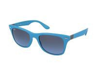Ray-Ban Wayfarer Liteforce RB4195 60848F