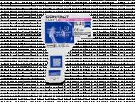 Zeiss Contact Day 1 Spheric (32 kom leća) - Pregled blister pakiranja