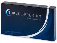 Kontaktne leće - TopVue Premium