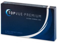 TopVue Premium (6 kom leća) - Stariji dizajn
