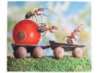 Krpica za čišćenje naočala - Mrav