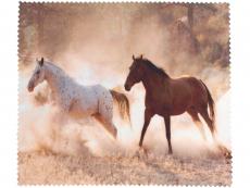 Krpica za čišćenje naočala - Konji