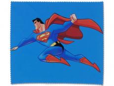 Krpica za čišćenje naočala - Superman