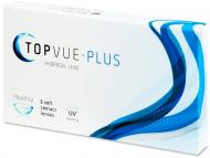 Kontaktne leće - TopVue Plus
