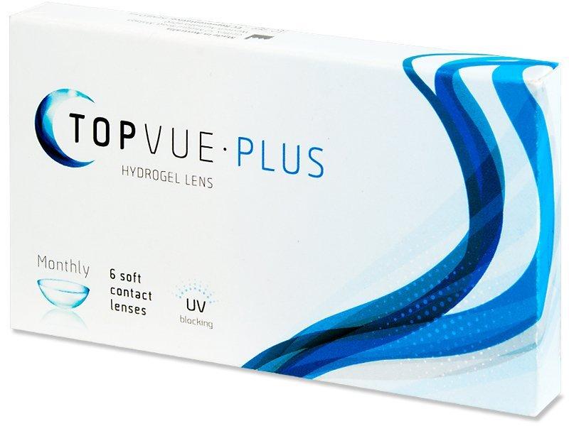 TopVue Plus (6 kom leća) - Stariji dizajn
