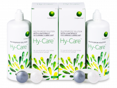 Otopina Hy-Care  2 x 360  - Ekonomično duplo pakiranje otopine