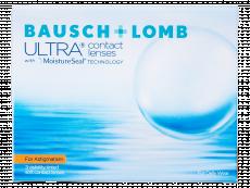 Bausch + Lomb ULTRA for Astigmatism (3 kom leća) - Torične kontaktne leće