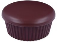 Dodatna oprema - Kutija s ogledalom Muffin - smeđa