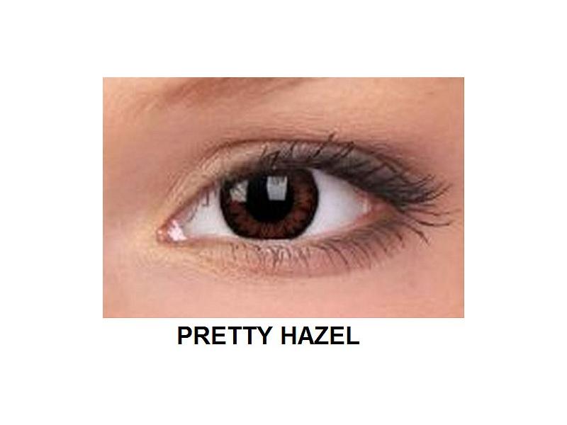 ColourVUE - BigEyes (2komleća) - Pretty Hazel