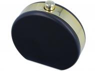 Dodatna oprema - Kutija s ogledalom Flacon - crna