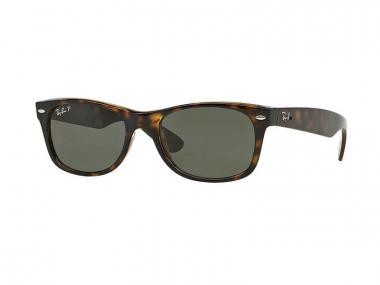 Sunčane naočale - Četvrtasti - Ray-Ban NEW WAYFARER RB2132 - 902