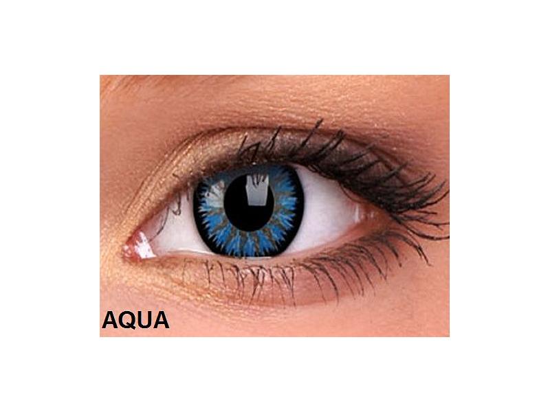 ColourVUE - Glamour (2komleća) - Aqua