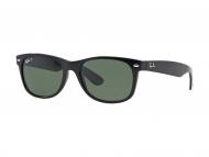 Ray-Ban sunčane naočale - Ray-Ban NEW WAYFARER RB2132 - 901/58
