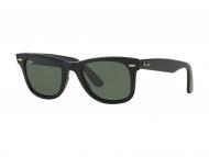 Muške sunčane naočale - Ray-Ban Wayfarer RB2140 - 901