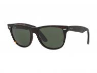 Ženske sunčane naočale - Ray-Ban Wayfarer RB2140 - 902