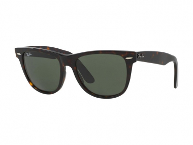 Sunčane naočale - Četvrtasti - Ray-Ban Wayfarer RB2140 - 902
