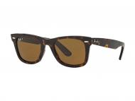 Ženske sunčane naočale - Ray-Ban Wayfarer RB2140 - 902/57