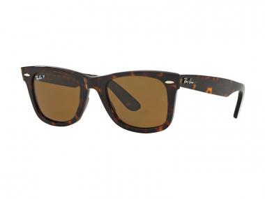 Sunčane naočale - Četvrtasti - Ray-Ban Wayfarer RB2140 - 902/57