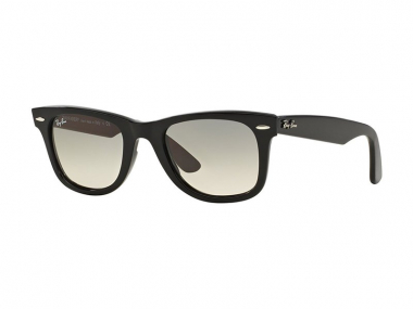 Sunčane naočale - Četvrtasti - Sunčane naočale Ray-Ban Original Wayfarer RB2140 - 901/32