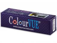 Leće u boji - Crazy ColourVUE (2komleća)
