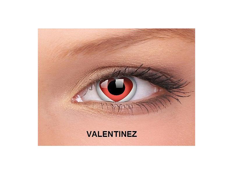 Crazy ColourVUE (2komleća) - Valentinez