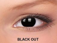 Crazy ColourVUE (2komleća) - Black Out