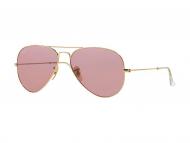 Muške sunčane naočale - Sunčane naočale Ray-Ban Original Aviator RB3025 - 001/15