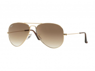 Sunčane naočale - Ray-Ban Aviator Large Metal RB3025 - 001/51