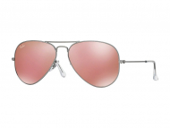 Sunčane naočale - Ray-Ban  Aviator Large Metal RB3025 - 019/Z2