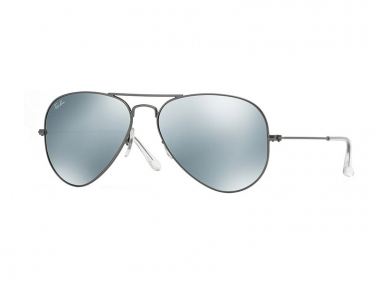 Pilot / Aviator sunčane naočale - Ray-Ban AVIATOR LARGE METAL RB3025 - 029/30