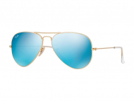 Sunčane naočale - Ray-Ban Aviator Large Metal RB3025 - 112/17