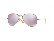 Sunčane naočale - Ray-Ban Aviator Large Metal RB3025 - 167/4K