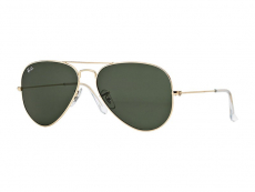 Ray-Ban Aviator Large Metal RB3025 - L0205