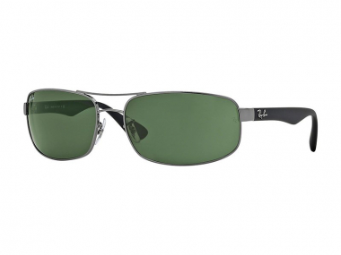 Pravokutan sunčane naočale - Ray-Ban RB3445 - 004