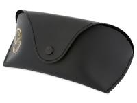 Ray-Ban RB3445 - 004  - Original leather case (illustration photo)
