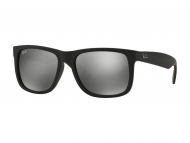 Kontaktne leće - Ray-Ban JUSTIN RB4165 - 622/6G