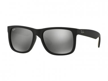 Sunčane naočale - Četvrtasti - Ray-Ban JUSTIN RB4165 - 622/6G